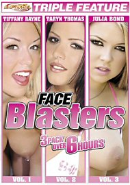 Face Blasters (3 DVD Set) (94232.5)