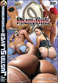 Phatty Girls 9 (2 Disc Set) (94260.10)