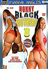 Horny Black Mothers 8 (94310.17)