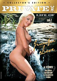 The Private Life Of Jennifer Love #1 (94386.1)