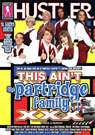 This Ain'T The Partridge Family Xxx Parody (2 Dvd Set) (94467.2)