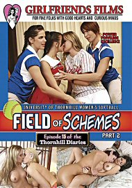 Field Of Schemes 2 (94583.2)
