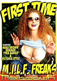 First Time Milf Freaks (94814.100)