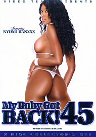 My Baby Got Back! 45 (2 DVD Set) (95054.1)