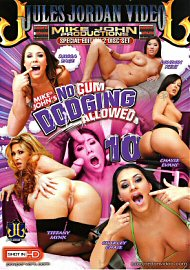 No Cum Dodging Allowed 10 (2 DVD Set) (95115.1)