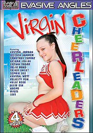 Virgin Cheerleaders (4 Hours) (95635.3)
