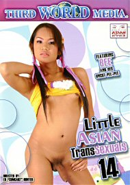 Little Asian Transexuals 14 (95800.5)