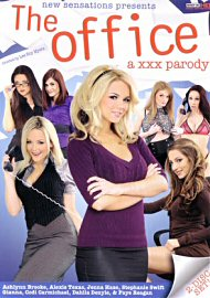 The Office: A Xxx Parody (disc 1 Only) (95846.10)