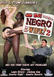Oh No! There'S A Negro In My Wife! 2 (96229.40)