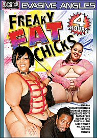 Freaky Fat Chicks (4 Hours) (96305.11)