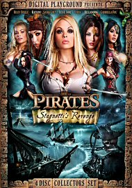Pirates 2: Stagnetti'S Revenge (disc 1 Only : The Movie) (96383.50)