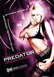 Predator Iii: The Final Chapter (stormy Daniels) (96499.2)