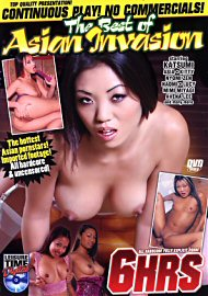 The Best Of Asian Invasion (6 Hours) (96566.10)