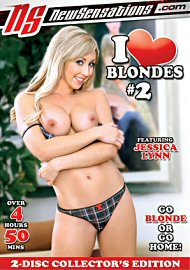 I Love Blondes 2 (disc 2) (96935.60)