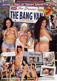 The Bang Van #07 (97512.5)