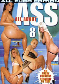 All About Ass #08 (98938.1)