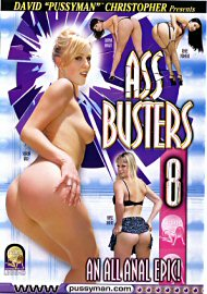 Ass Busters #08 (99122.1)