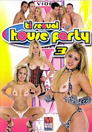 Bi Sexual House Party #3 (99135.4)