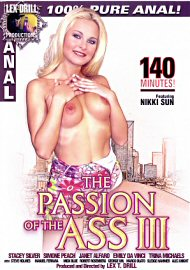 Passion Of The Ass 3 (99144.4)