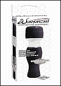 Waterproof Mini Mini Wanachi Black (104929.7)