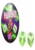 Paradice The Love Game Glow In The Dark Dice (105695.9)