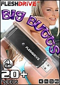 20+ Big Butts Videos On 4gb usb FLESHDRIVE™: vol. 1 (109023)