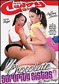 Chocolate Sorority Sistas 2 (110075.94)
