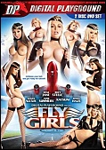 Fly Girls * (2 DVD Set) (111487.9)