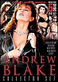 Andrew Blake Collector Set - 5 Disc Set
