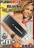 20+ Black and Latinas 4gb usb FLESHDRIVE (112773)