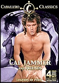 Cal Jammer And Friends (4 Disc Set) (114176.8)