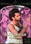 John Dough And Friends (4 Disc Set) (114244.8)