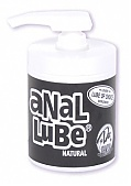 * Anal Lube Natural 6 Oz (114601.5)