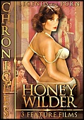 Chronicles Honey Wilder - 3 Disc Set