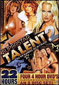 SuperStar Talent 2 - 8 Disc Set (114834.8)