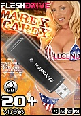 20+ Marey Carey Videos on 4gb usb FLESHDRIVE (115214)