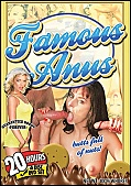 Buy Famous Anus - 4 Disc Set DVD