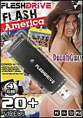 20+ Flash America Video on 4gb usb FLESHDRIVE (115266)