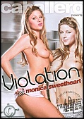 Buy Violation Of Monica Sweetheart DVD