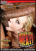 Monster Meat! 14 (2 DVD Set) (116898.8)