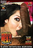 Monster Meat 15 (2 DVD Set) (116899.24)