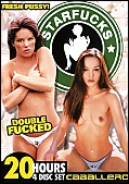 Buy StarFucks DVD