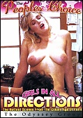 Buy Girls In All Directions DVD
