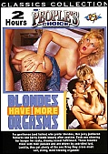 Buy Blondes Have More Orgasms DVD