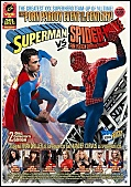 Buy Superman Vs Spider Man XXX : Porn Parody DVD