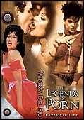 Buy The Legends Of Porn: Vanessa Del Rio - 10 Disc Set DVD