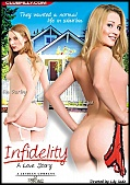 Buy Infidelity DVD
