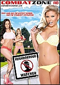 Buy Neighborhood Watcher DVD