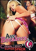 Ass Breakers (5 Pack) (118582.12)
