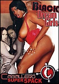 Black Dream Girls (5 DVD Set) (118589.12)